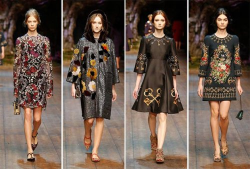 DolceGabbana_fall_winter_2014_2015_collection_Milan_Fashion_Week4